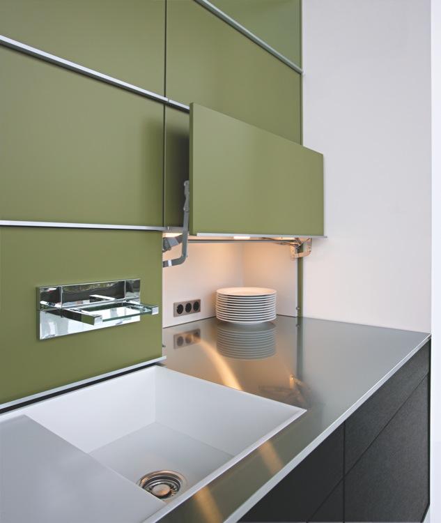 Kitchen Cabinets Jimmy Carter Blvd: Leicht Studio